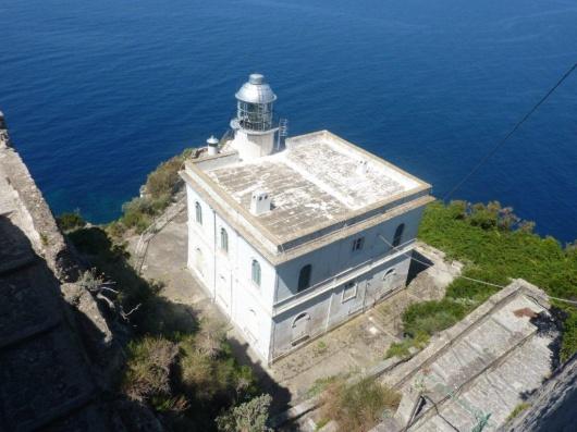 Cover Faro Punta Imperatore