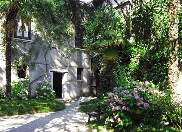 Cover Palazzo Pignatelli della Leonessa
