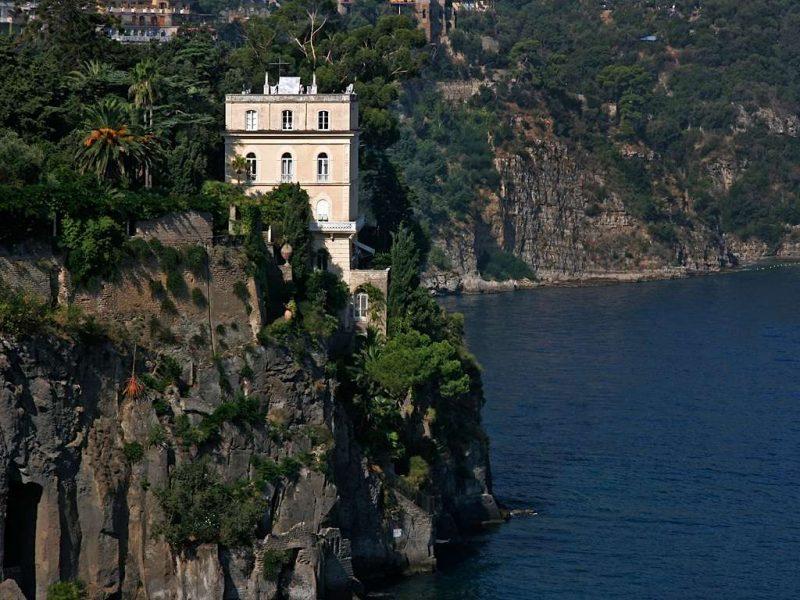 Cover Villa Tritone