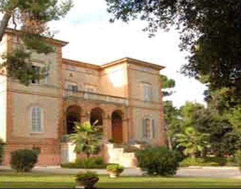 Cover Villa Clarice