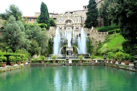 Cover Villa D'Este