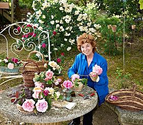 Cover Il Giardino delle Rose