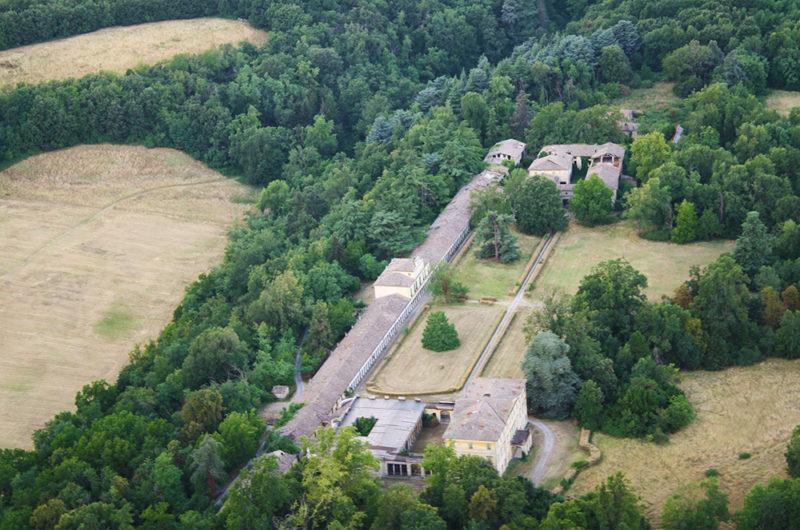 Cover Parco del Casino dei Boschi