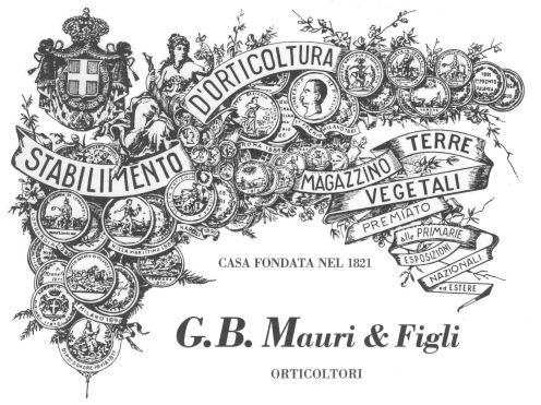 Cover Azienda agricola G.B. Mauri