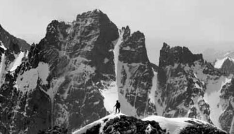 """Cover Museo di Fotografia Alpina e""""Vittorio Sella"""" e Parco"""