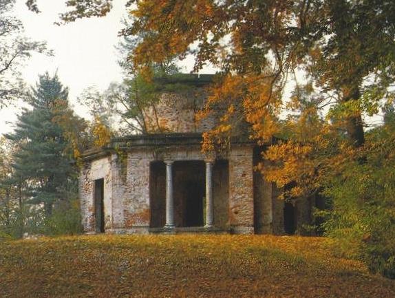 Cover Rotonda e Parco Mombrisone