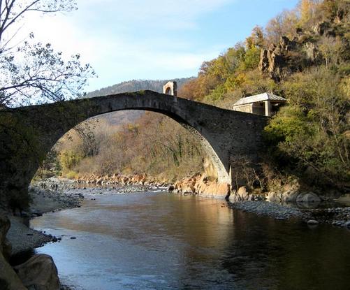 Cover Riserva Naturale Ponte del Diavolo