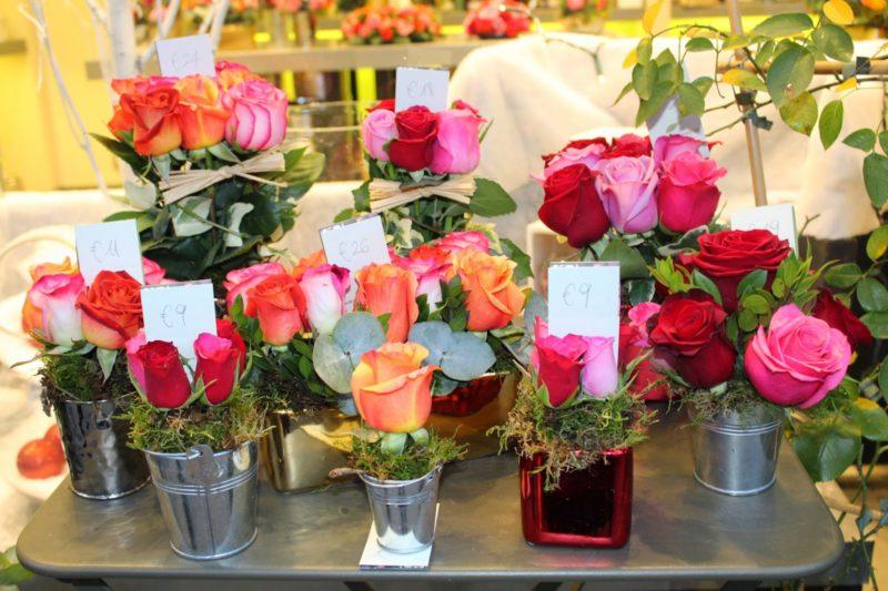 Au nom de la rose luoghi italianbotanicaltrips - Au nom de la rose fleuriste ...