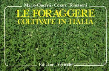 Cover Libreria Calderini Edagricole