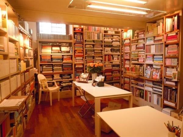 Cover Libreria Altrevoci