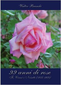 Cover Vivaio-giardino Le Rose