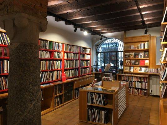 Cover Libreria Plinio il Vecchio