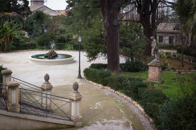 Cover Villa Gagliardi – Parco informale