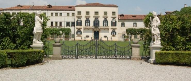 Cover Giardini di Villa Widmann Borletti