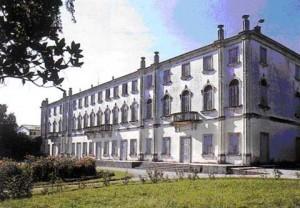 Cover Parco di Villa Cornaro Revedin Bolasco