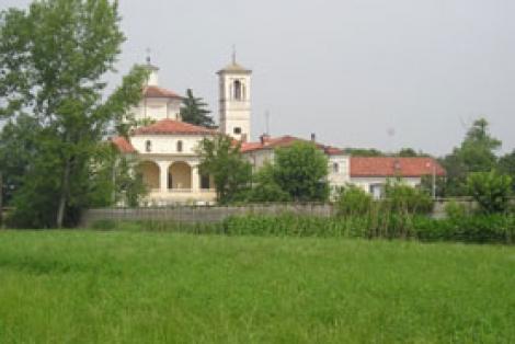 Cover Giardino della Badia di Santa Maria e Parco del Castello – Rocca de' Baldi