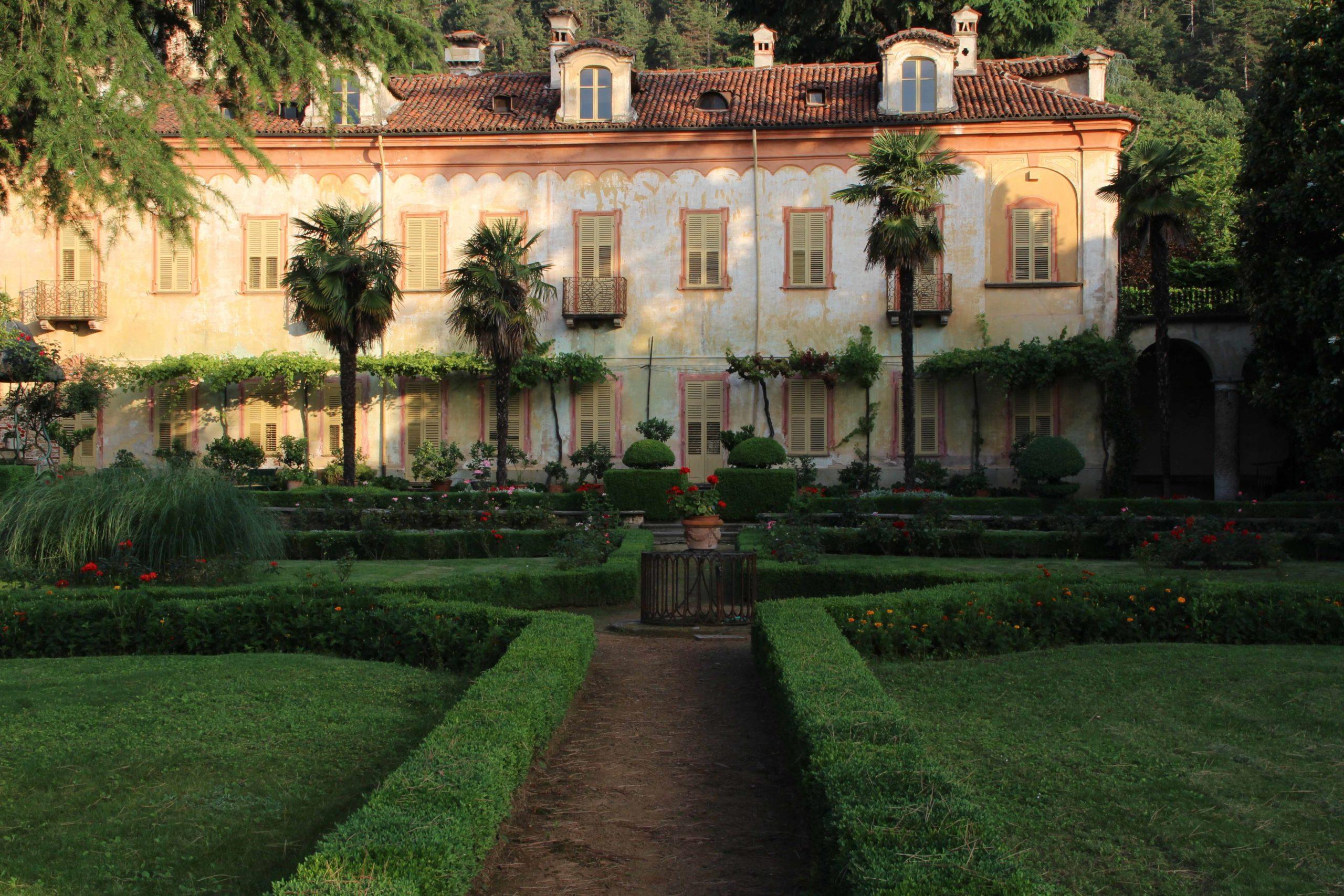 Cover Casa Lajolo
