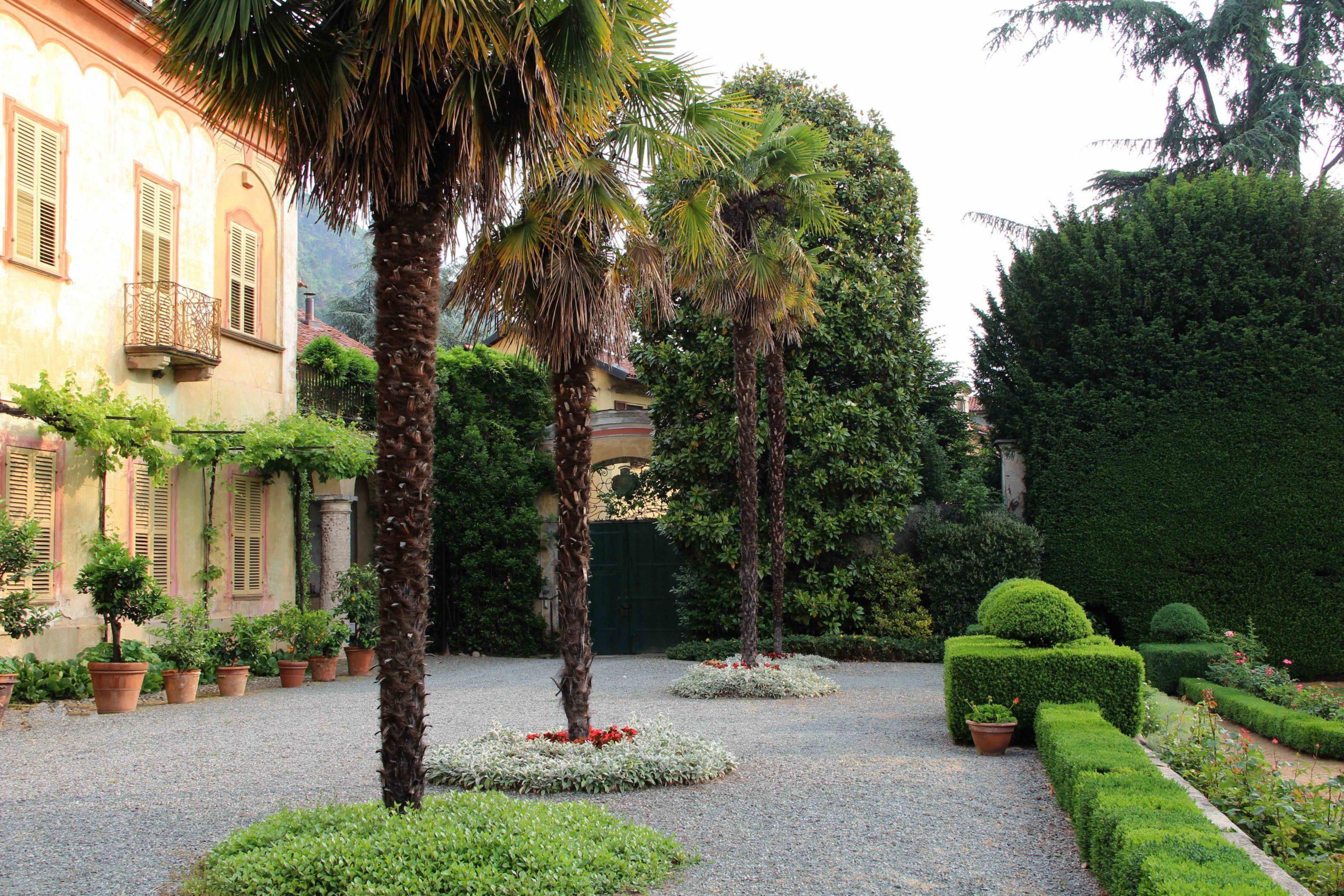 Villa Lajolo s-40