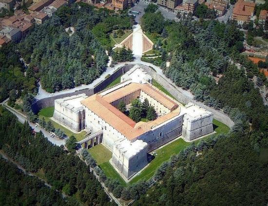 Cover Parco del Castello dell'Aquila