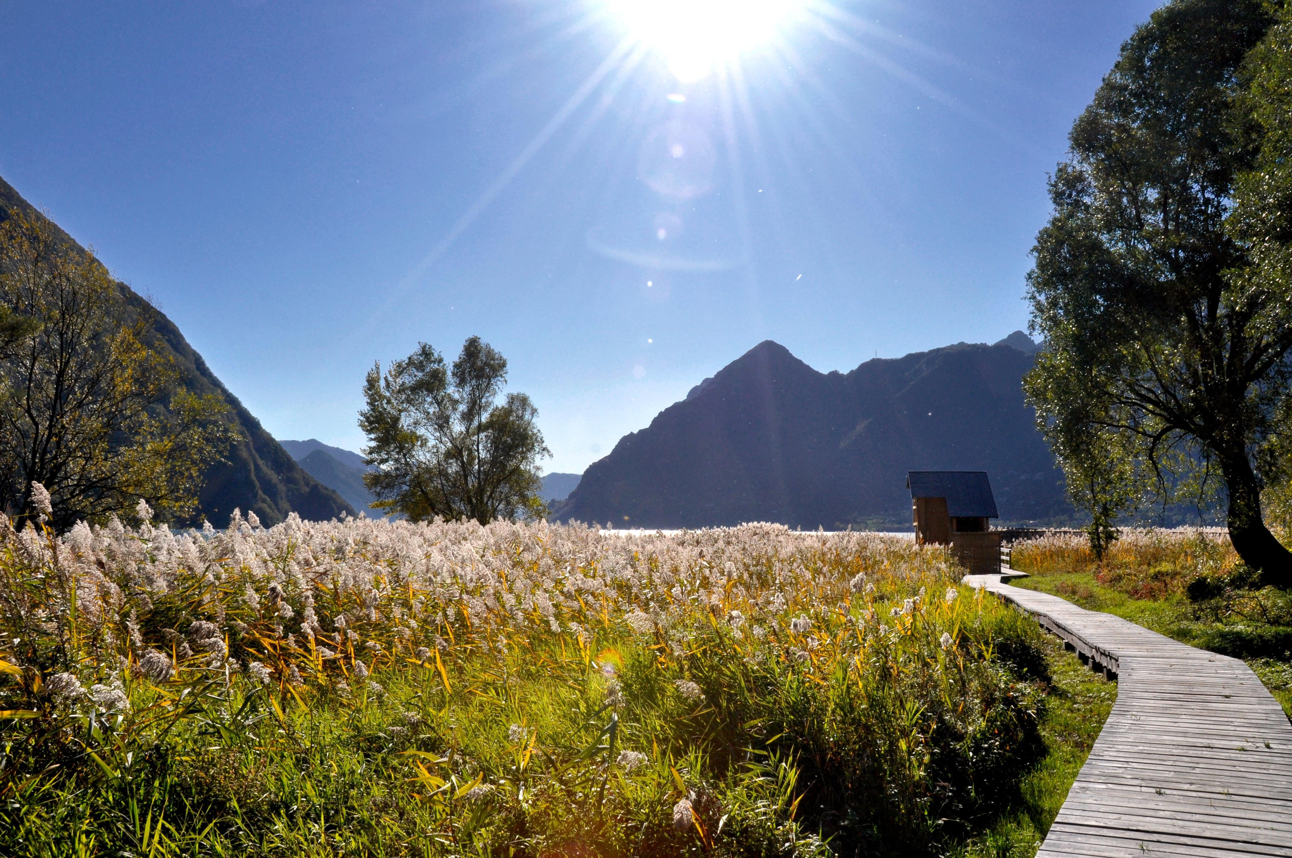 Cover Lago d'Idro