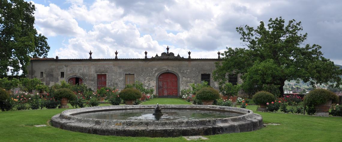 Cover Villa La Magia