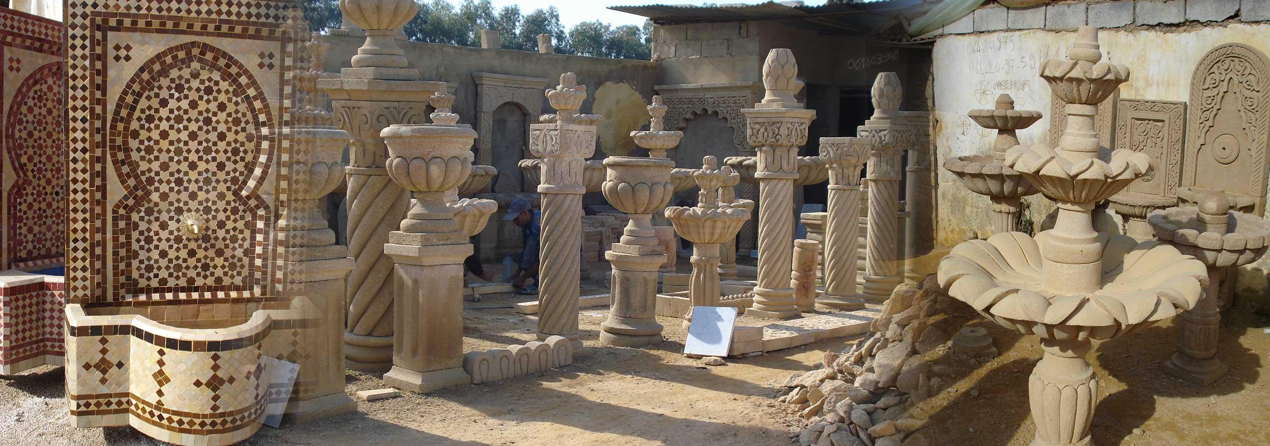 fontane-pietra