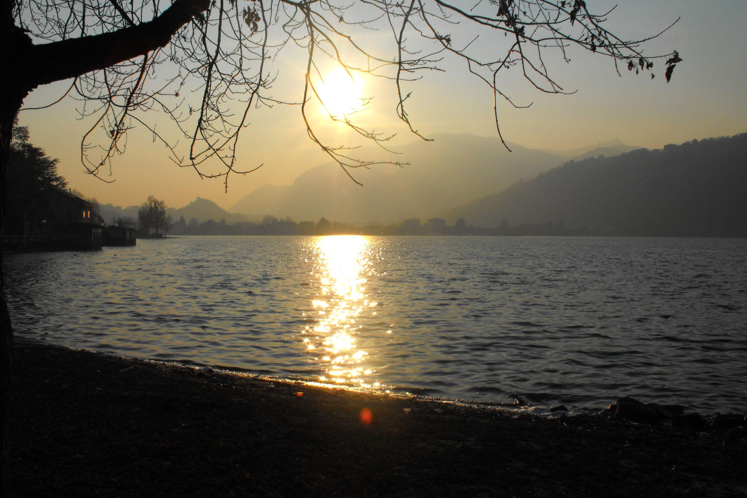 Cover Lago Ceresio