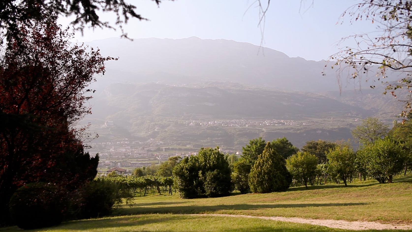 Cover Parco di Villa de Probizer