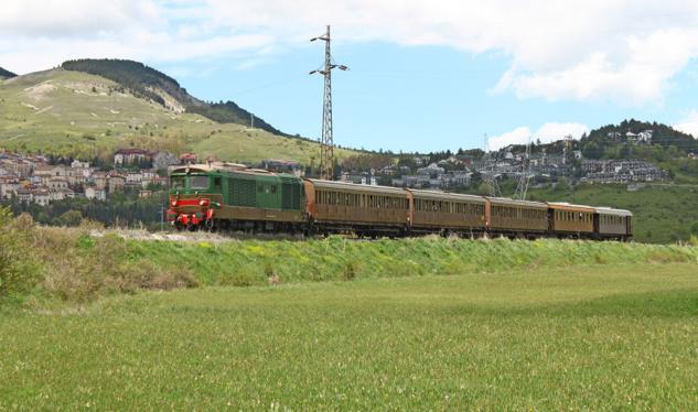 ferrovia sulmoina isernia