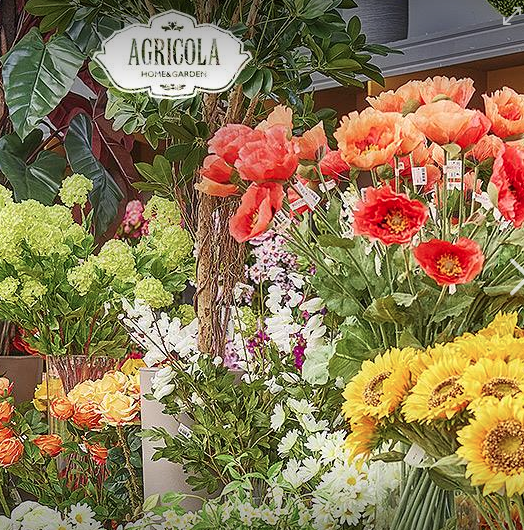 Cover Agricola Home&Garden