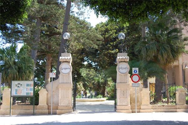 Cover Villa Cavallotti