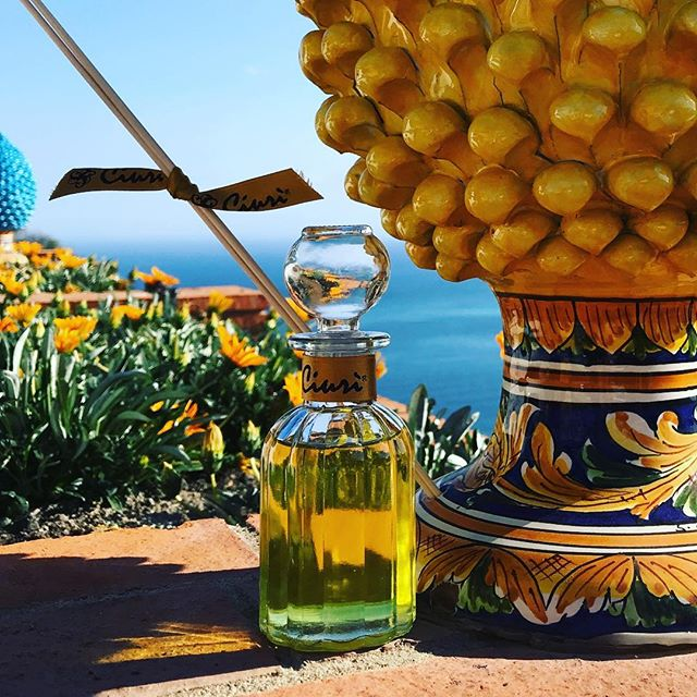 Cover Ciurì  Fragranze di Sicilia