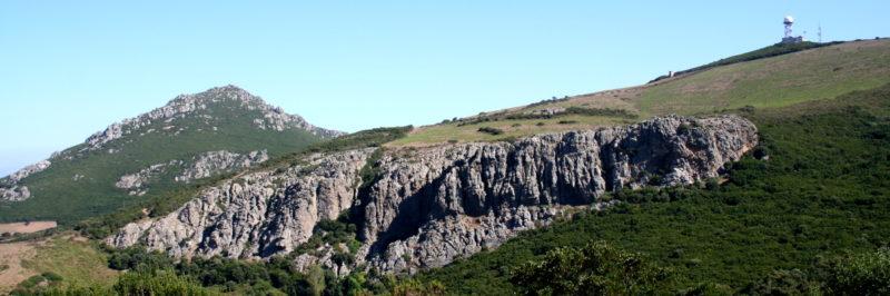 Cover Parco Lu Cantaru