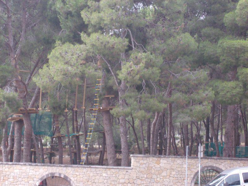 Cover Parco di Baddimanna