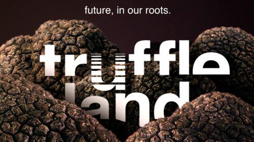 Cover Truffleland Società Agricola