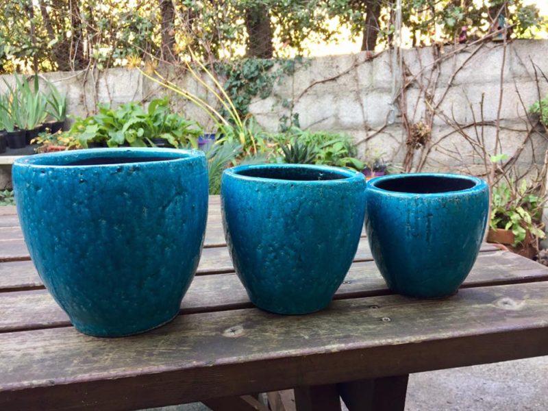 Cover Vases & vasi