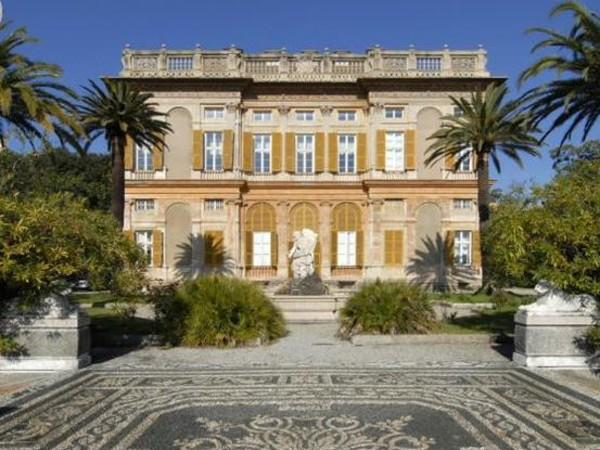 Cover Villa Pallavicino delle Peschiere