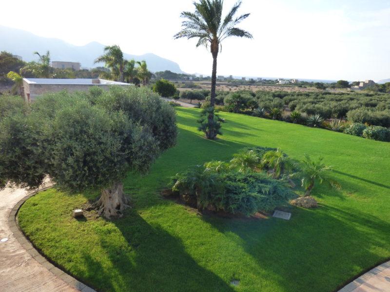 Cover Giardino del Geco Resort