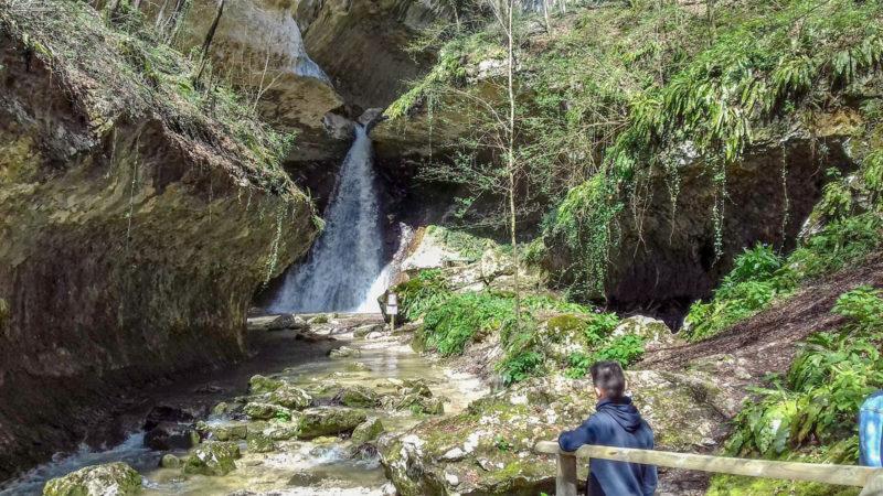 Cover Parco delle Cascate di Molina