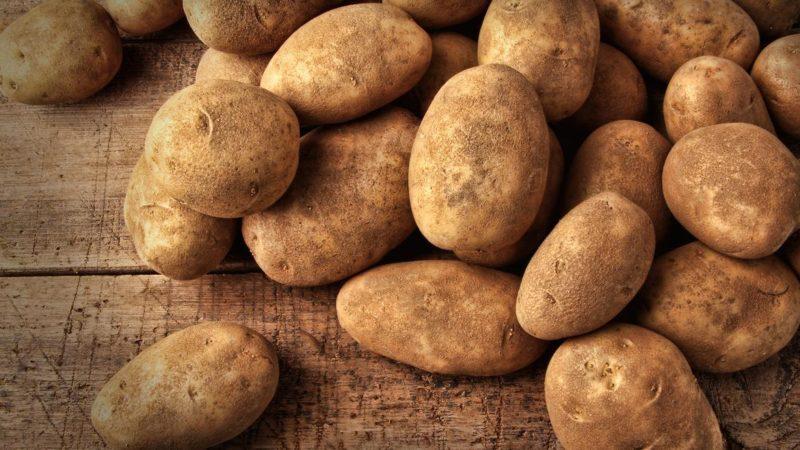 Cover La patata di Uboldo