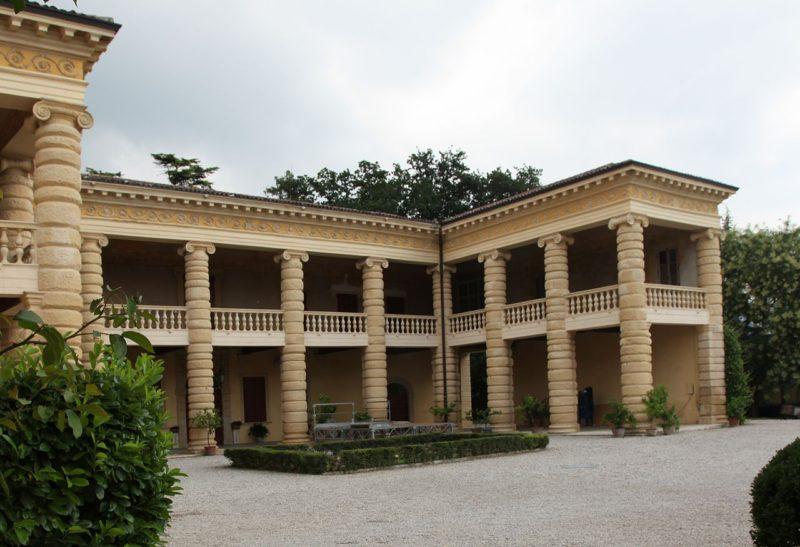 Cover Villa Serego