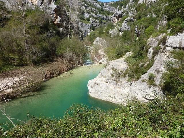 Cover Riserva naturale orientata Pantalica, Valle dell'Anapo e Torrente Cava Grande