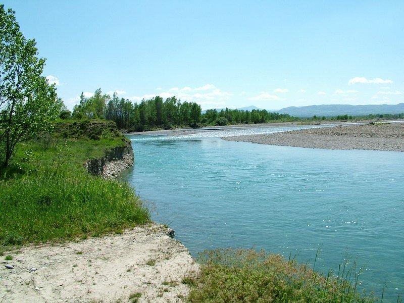 Cover Parco Regionale Fluviale del Trebbia
