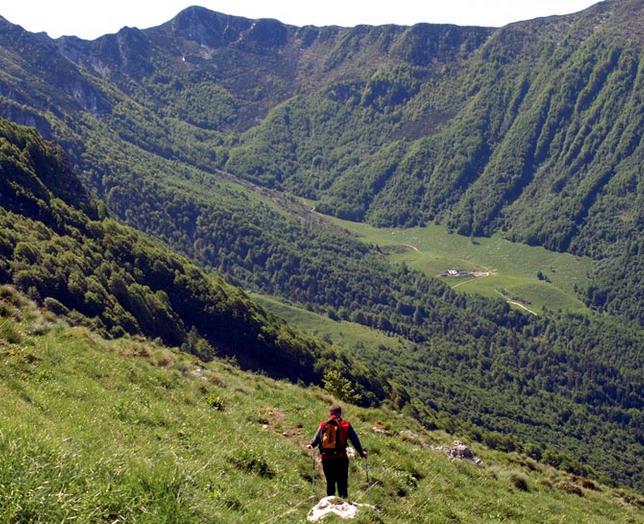 Cover Parco delle Prealpi Giulie – Parco Naturale Regionale delle Prealpi Giulie