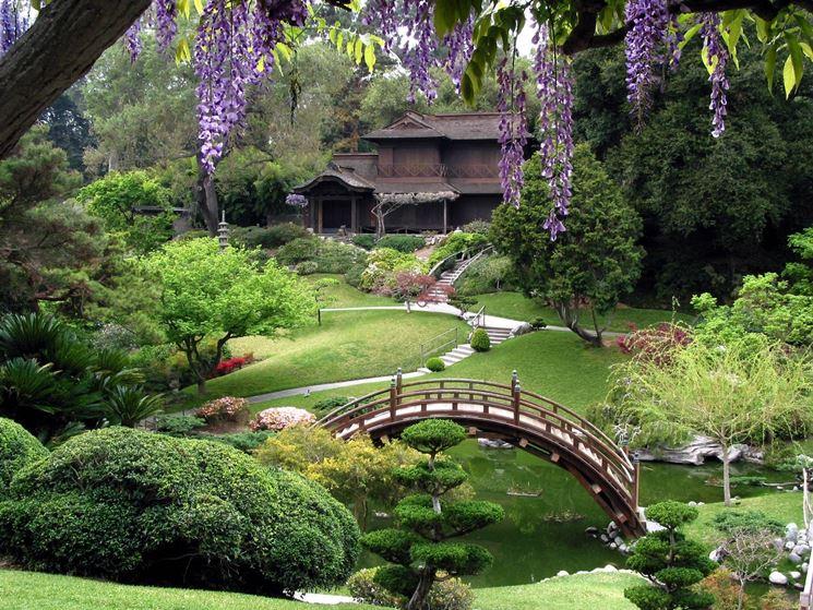 Cover Giardino dell'Istituto Giapponese della Cultura