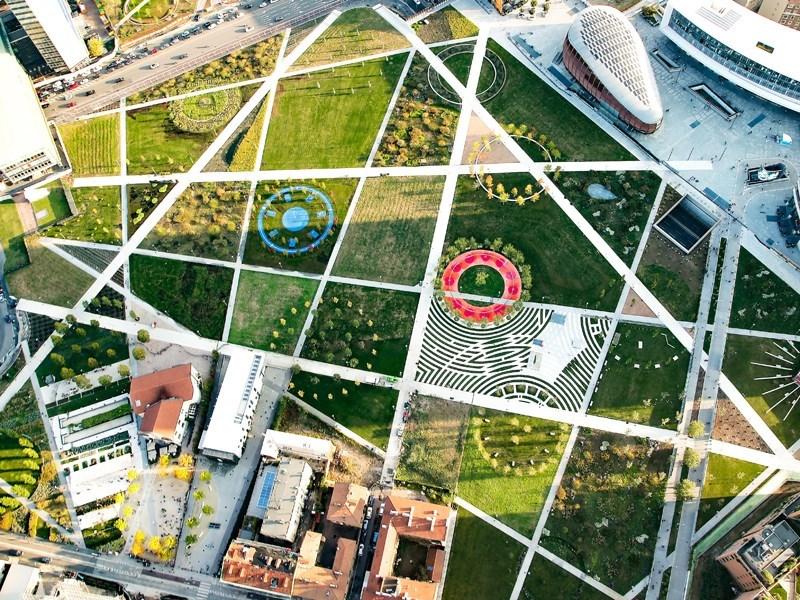 Cover Parco Biblioteca degli Alberi