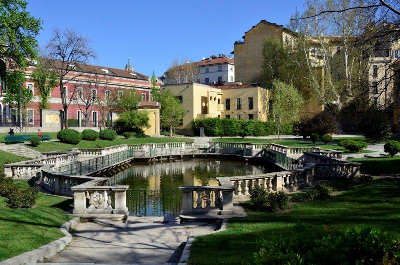 Cover Giardini della Guastalla