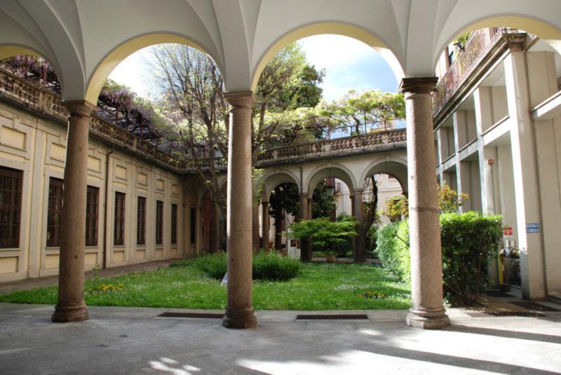 Cover Palazzo Archinto