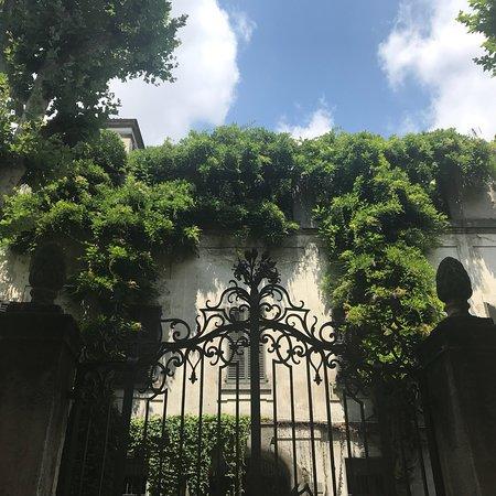 Cover Palazzo De Capitani d'Arzago
