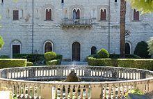 Cover Giardino dell'Abbazia di Santa Maria Arabona